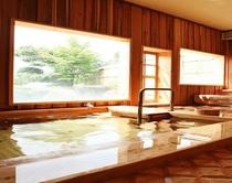 大浴場内湯1