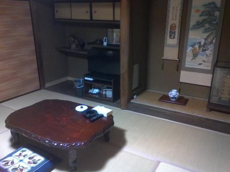 ◇◆福の屋旅館 気軽な素泊まりプラン◆◇和室8畳(2〜4名)