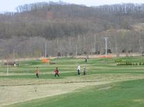 パークゴルフ チャンピオンコース