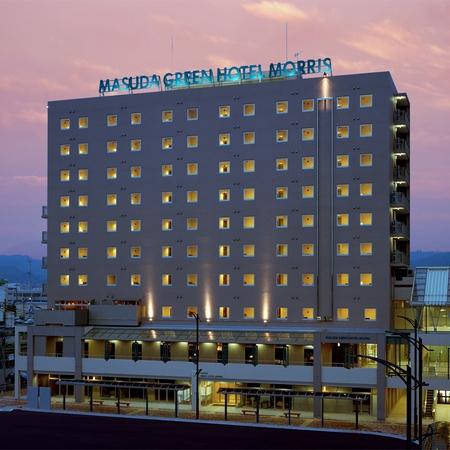 益田グリーンホテルモーリス