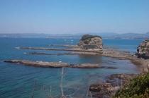 臨海番所山
