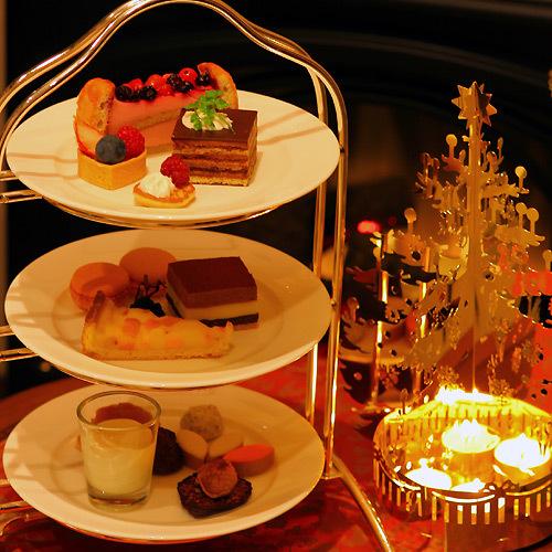 2011クリスマスデザート