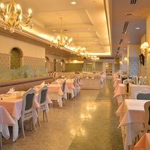 レストラン「ファムネット」