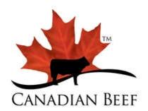 カナダビーフロゴ
