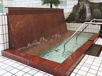 滝風呂・打たせ湯