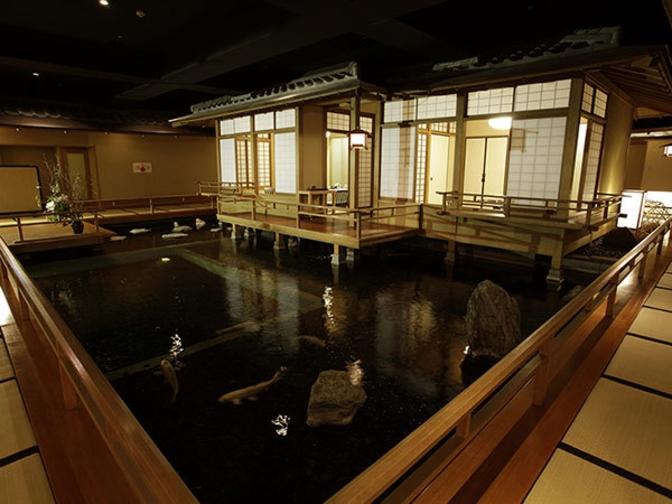 【クラブ&スイート】【2食付】森伊蔵と伝統薩摩会席を楽しむ極上ステイプラン-割烹楽水-