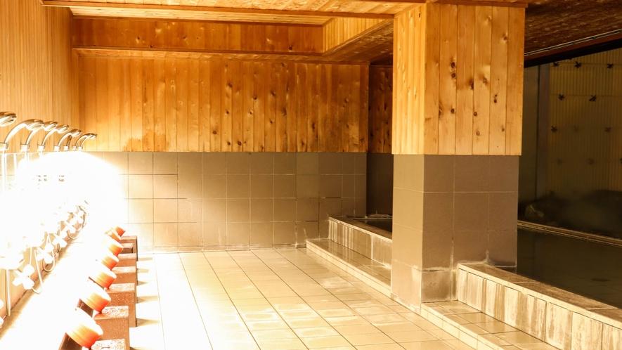 女子大浴場【季の夢】