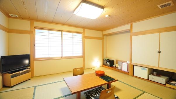 【禁煙】和室6畳(山側)