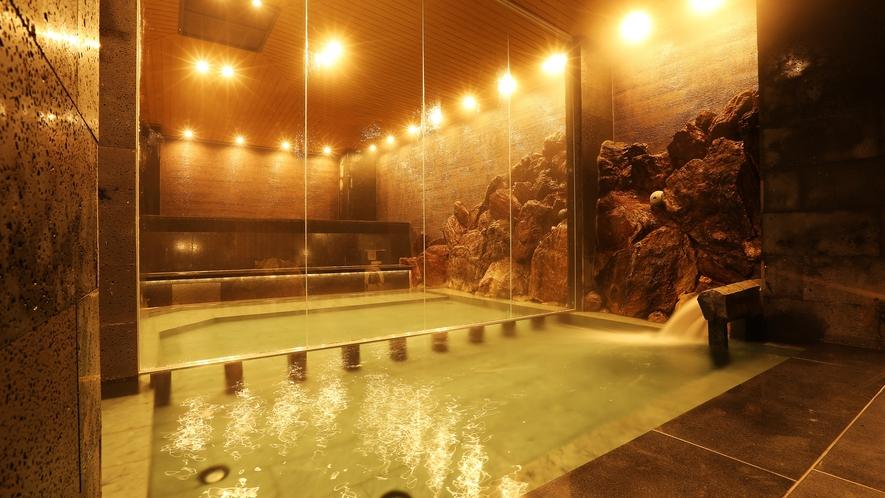 【新温泉浴場◆わんど七福の湯】