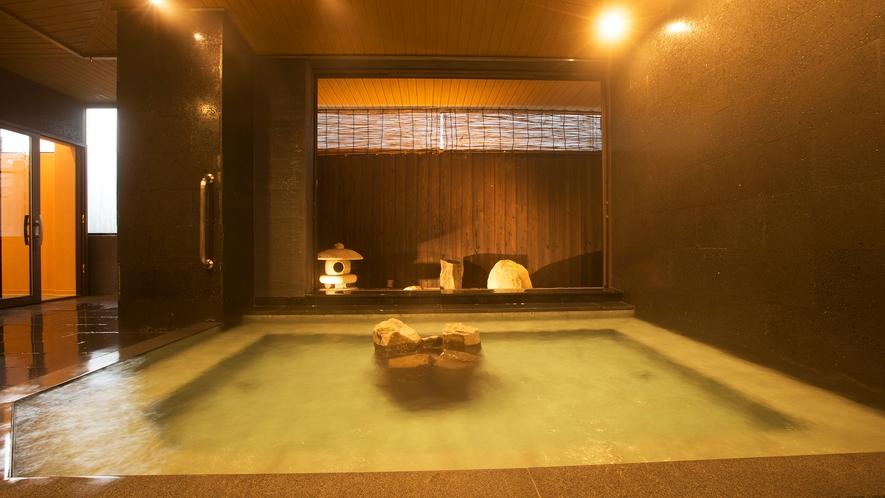 【新温泉浴場◆かわせみ玄武の湯】