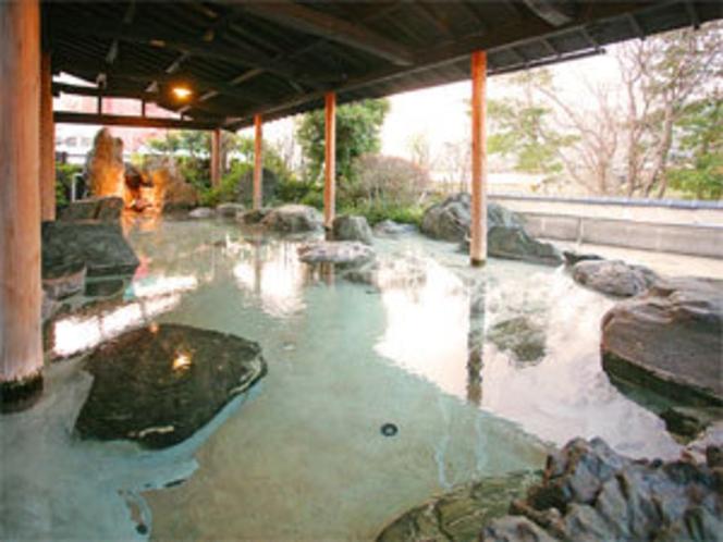 別館大浴場「ばらの湯」