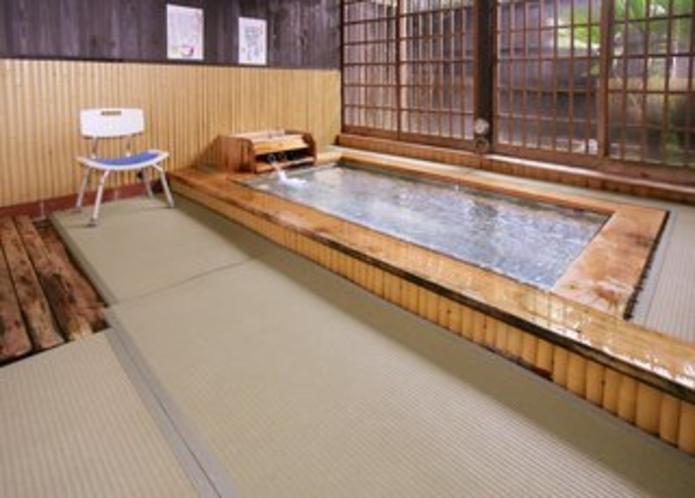 ◇家族風呂◇
