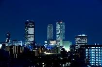 街側 夜景