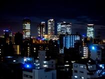 シティビュー 夜景