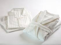 オーガニック素材にこだわった パジャマ&バスローブ