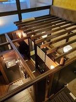 地下1階 居酒屋「薑/HAZIKAMI」