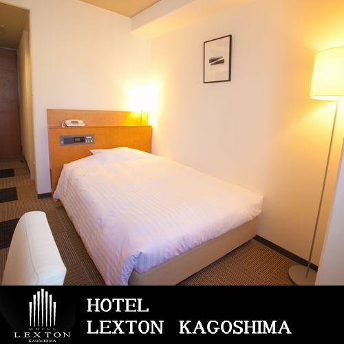 シングルA 15m2 Bed Size120cm
