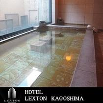 男性大浴場【皇貴】