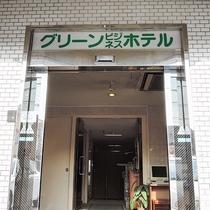 *【館内一例】玄関