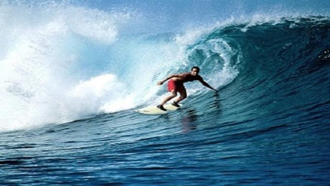 【自由気ままにサーフィンしようよ】リニューアル★ドリンク一杯サービス付▲お得な・素泊りプラン▲