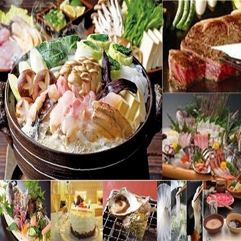 ★夕食(一例)