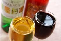 フランス産の無添加・無農薬ワイン