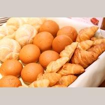 パン(朝食)※日替わり
