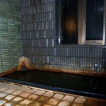 通常女性専用湯、条件付で家族風呂、貸切風呂等にもご利用頂けます