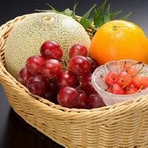 果物王国山形のフルーツバスケット盛りもり