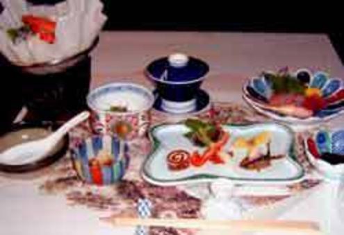 ★和室15畳★日本観光料理旅館・應夢亭 〜お食事が自慢です〜