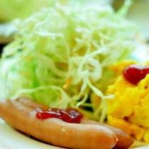 【長参】朝食バイキング7:00〜9:30