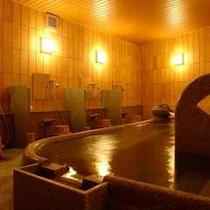 大浴場の一例(内風呂)002
