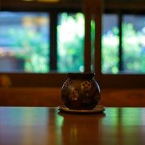 ・茶香炉(イメージ画像)