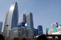 新宿駅西口ターミナル