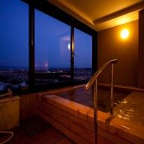 ◇806号◇特別室(檜風呂付洋室)