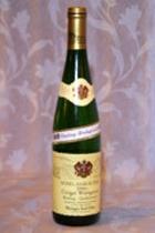 ワイン ユルツイガー