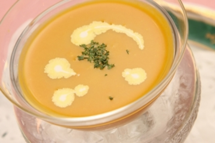 スープ8/23