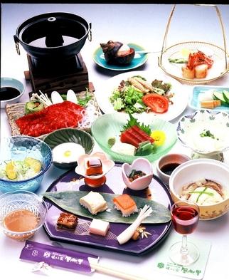 和牛すき焼きプラン(本館 マル得)