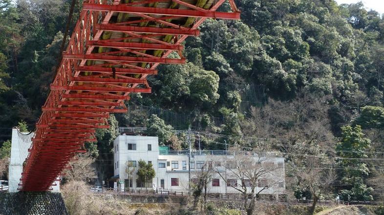 河鹿荘<岐阜県>