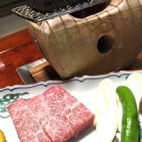 【昼食・飛騨牛ランチ会席】飛騨牛付きで贅沢なランチを(日帰り)