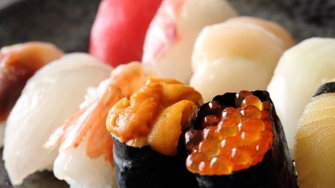 #445_新企画・お鮨屋編【旨い和歌山の生マグロ、鮮魚を堪能出来るスペシャルコラボプラン!】