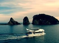 紀の松島観光