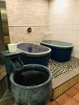 寒冷壺風呂2