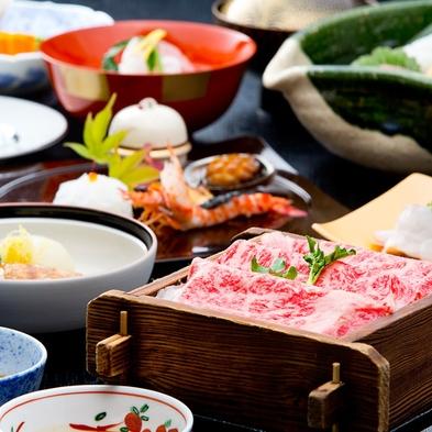 【日帰り:ご昼食休憩】部屋付きプラン「季節の京風創作懐石」でのご昼食