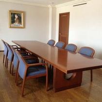 会議、会食等に重宝! VIPルーム(2F1209号室)