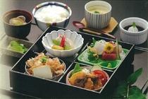 福野路弁当(一階レストラン芝井川メニュー)