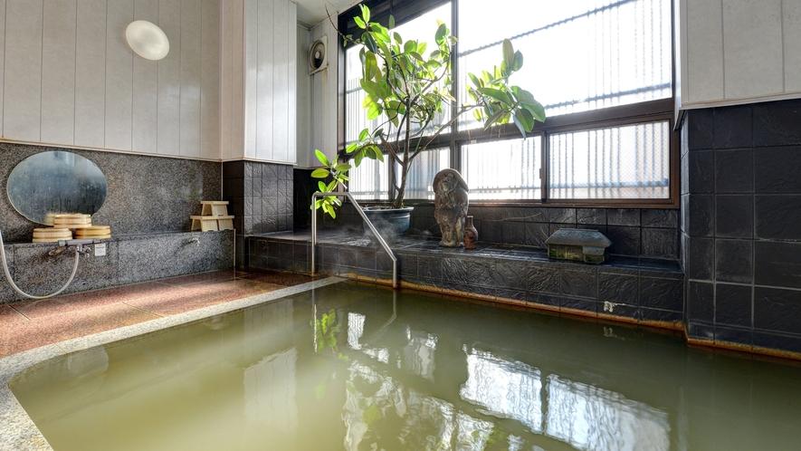 *【大浴場(女湯)】湯上がりのお肌はしっとり・つるつる♪