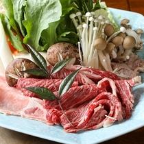 【夕食】ヒバゴン鍋