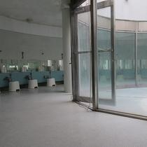 *【大浴場】大人数でも収容可能!