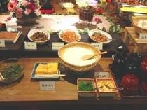 自家製ざる豆腐[朝食]